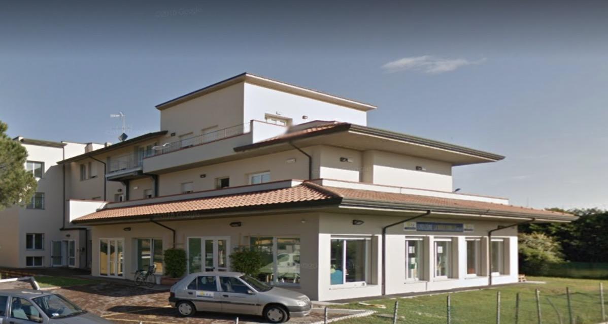 EPC (Relamping) presso Fondazione La Nuova Famiglia Onlus – Cesenatico