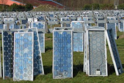 """Ambiente, """"Novità per il fine vita dei pannelli fotovoltaici"""""""