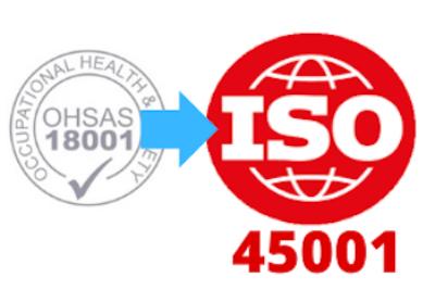 """Certificazione, """"Sicurezza sul lavoro: prorogata la scadenza per migrare alla UNI ISO 45001:2018"""""""